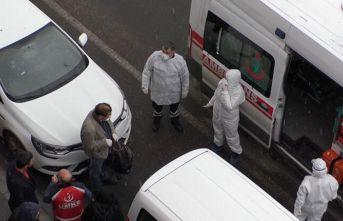 Kars'ta Çinli paniği! Gözetim altına alındı!
