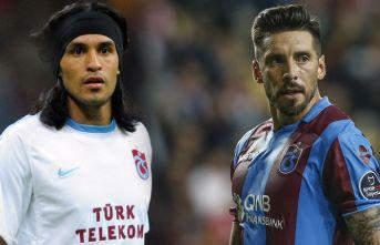 Trabzonspor'un Arjantinli efsaneleri