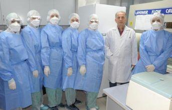 İşte Trabzon'da koronavirüs testi yapılan o...