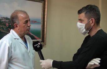 Prof. Dr. Faruk Aydın Haber61'e koronavirüs ile ilgili tarih verdi