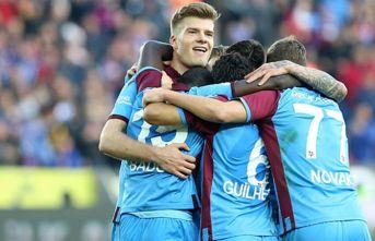 Trabzonspor'un gözü UEFA ve FIFA'da!