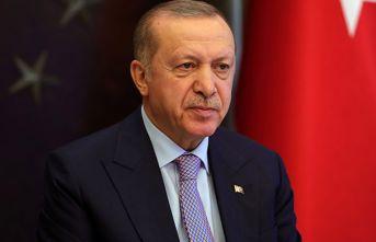 Cumhurbaşkanı Erdoğan böyle uyardı