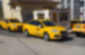 Ordu'da taksiler dönüşümlü çalışacak