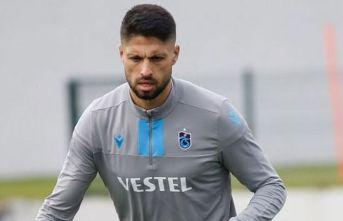 Trabzonspor'da 3 isim kendi kaderlerini belirleyecek