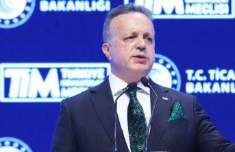 """""""Türk ihracatçısı bu süreçten güçlenerek çıkacak"""""""
