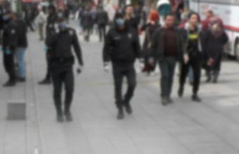 18 yaş altı çocukların sokağa çıkmaları yasaklanacak...