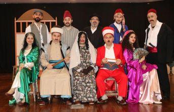 Akçaabat Belediye Tiyatrosu'ndan ekonomik dayanışma kampanyasına destek