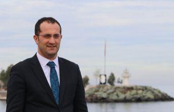 Osman Nuri Ekim'den vatandaşlara çağrı