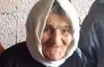 Kayıp alzheimer hastası kadından 6 ay sonra acı haber geldi