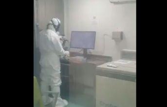 Koronavirüse karşı aşı çalışması yürüten Ovalı'dan ilk açıklama
