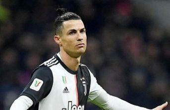 Ronaldo'dan dudak uçuklatan gelir