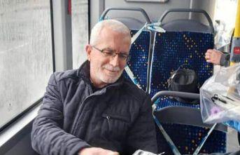 Tekirdağ'da ilçe ve mahalleler arası toplu ulaşım yasaklandı