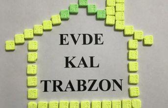 Trabzon'da 2 şahıs uyuşturucuyla yakalandı
