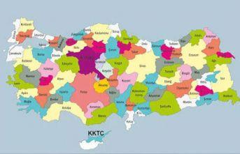 Türkiye'de arada kalan 5 ile zorunlu karantina
