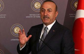 Bakan Çavuşoğlu, 'solunum cihazı' iddialarını yalanladı