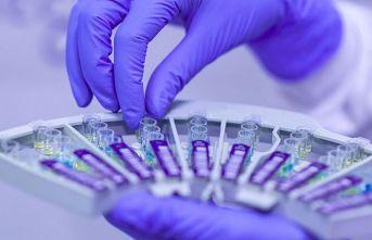 Koronavirüse karşı önemli başarı! Türk Bilim...