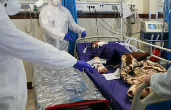 Çin'de koronavirüsten yalnızca 1 ölüm!