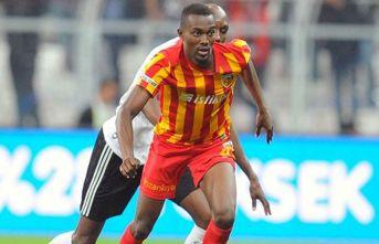 Gana'dan Trabzonspor iddiası: Bernard Mensah!