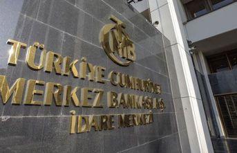 Merkez Bankası`ndan tarihi rekor!