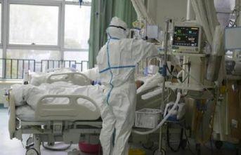 Rize'de 57 kişi koronavirüsten kurtuldu