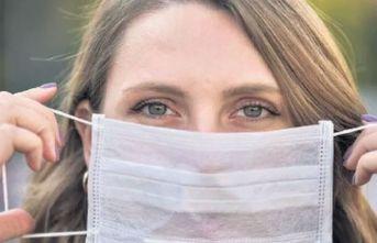 Ücretsiz maske için başvurular yeniden başladı!...