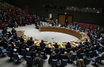 BM Güvenlik Konseyi ilk kez Kovid-19'u görüşecek
