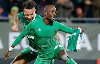 Bulgarlar'dan Trabzonspor'a transfer iddiası: Lukoki