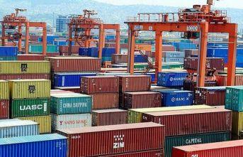 Fındık ve mamulleri ihracatı yüzde 53,3 arttı