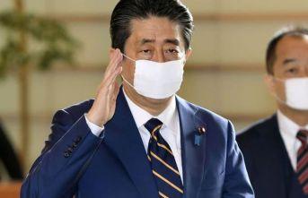 Japonya'da 7 eyalette OHAL ilan edildi!