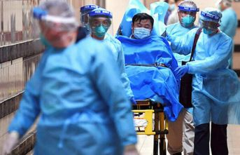 Japonya'da yeni korona virüsü önlemi başladı