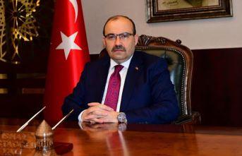 Trabzon Valisi'nden Berat kandili mesajı