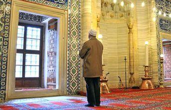Diyanet İşleri Bakanı Açıkladı! Ramazan'da camiler açık olacak mı?