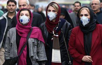 İran'da koronavirüsten ölenlerin sayısı 3 bin 993 oldu