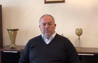 Karadeniz'de koronavirüsü yenen belediye başkanından...