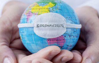 Koronavirüs vakaları 1,5 milyonu aştı!
