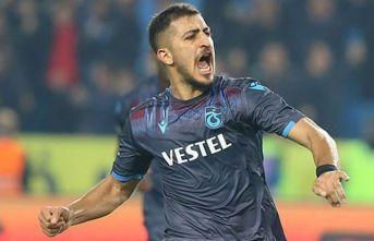 Trabzonspor'da Hosseini kararı