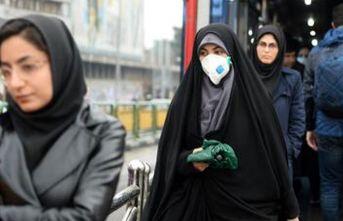 İran'da ölenlerin sayısı 4 bini geçti