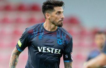 Trabzonspor'da Sosa planı