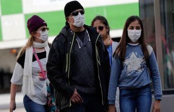 İspanya'da koronavirüsten bir günde 605 ölüm daha
