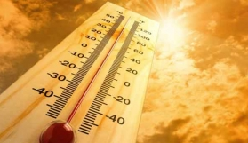 Trabzon'da aşırı sıcak