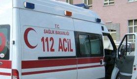 Yüksekova'da patlama: 1 çocuk öldü 2 çocuk yaralı