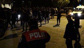 Antalya'da teröristlerle sıcak çatışma çıktı!