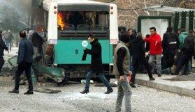 Kayseri'deki saldırıyla ilgili flaş gelişme