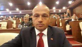 CHP'li Öztürk'ten KOSGEB çıkışı