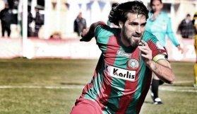 Amedsporlu futbolcu öldü!