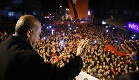 Erdoğan: Büyük devlet...