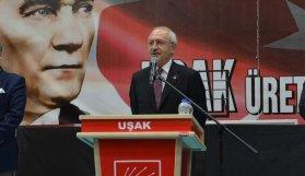 """Kılıçdaroğlu """"Terör bir insanlık suçudur"""""""