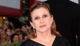 Carrie Fisher uçakta kalp krizi geçirdi