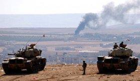 İŞİD'e ait 228 hedef vuruldu