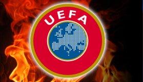 UEFA 4 kulübü affetmedi
